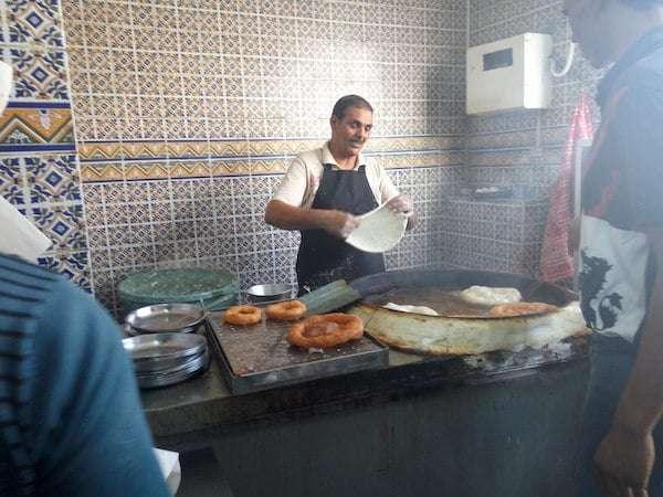 Tunisia Fatayer